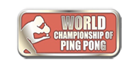 World championship of Ping Pong